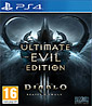Diablo III: Reaper of Souls - Ultimate Evil Edition (UK Import)