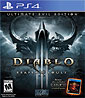 Diablo III: Reaper of Souls - Ultimate Evil Edition (US Import)
