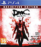 DmC: Devil May Cry - Definitive Edition (AT Import)