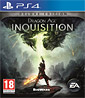 Dragon Age: Inquisition - Deluxe Edition (FR Import)