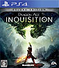 Dragon Age: Inquisition - Deluxe Edition (JP Import)