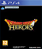 Dragon Quest Heroes (AT Import)