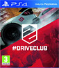 DriveClub (IT Import)
