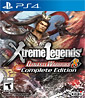 Dynasty Warriors 8: Xtreme Legends - Complete Edition (CA Import)