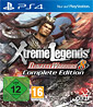 Dynasty Warriors 8: Xtreme Legends Complete Edition´