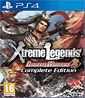 Dynasty Warriors 8: Xtreme Legends - Complete Edition (UK Import)