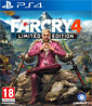 Far Cry 4 - Limited Edition (AT Import)