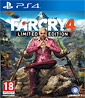 Far Cry 4 - Limited Edition (IT Import)