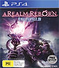 Final Fantasy XIV: A Realm Reborn (AU Import)