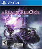 Final Fantasy XIV: A Realm Reborn (CA Import)
