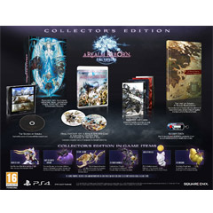 Final Fantasy XIV: A Realm Reborn - Collector's Edition (UK Import)