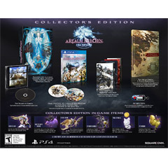 Final Fantasy XIV: A Realm Reborn - Collector's Edition (US Import)