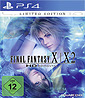Final Fantasy X/X-2 HD Remaster - Limited Edition