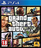 Grand Theft Auto V (AT Import) Blu-ray