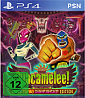Guacamelee! - Super Turbo Championship Edition (PSN)
