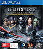 Injustice: Gods Among Us - Ultimate Edition (AU Import)