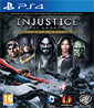 Injustice: Gods Among Us - Ultimate Edition (UK Import)