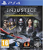 Injustice: Götter unter uns - Ultimate Edition (AT Import)