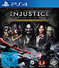 Injustice: Götter unter uns - Ultimate Edition