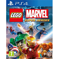 LEGO Marvel Super Heroes (UK Import)