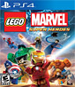 LEGO Marvel Super Heroes (US Import)