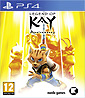 Legend of Kay Anniversary (UK Import)