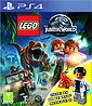 LEGO Jurassic World - Dr Wu Mini Figure Edition (UK Import)