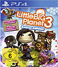 Little Big Planet 3 - Extras Edition´