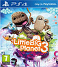 Little Big Planet 3 (UK Import)