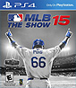 MLB 15: The Show (US Import)