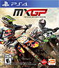MXGP: The Official Motocross Videogame (US Import)