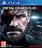 Metal Gear Solid: Ground Zeroes (AT Import)´