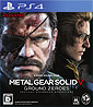 Metal Gear Solid V: Ground Zeroes (JP Import)