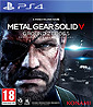 Metal Gear Solid V: Ground Zeroes (UK Import)´
