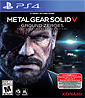 Metal Gear Solid V: Ground Zeroes (US Import)