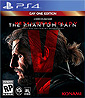 Metal Gear Solid V: The Phantom Pain (US Import)´