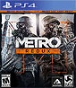Metro Redux (US Import)
