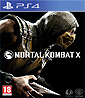 Mortal Kombat X (FR Import)