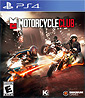 Motorcycle Club (US Import)