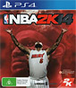 NBA 2K14 (AU Import)