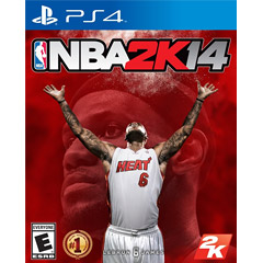 NBA 2K14 (US Import)