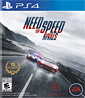 Need for Speed: Rivals (US Import)