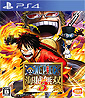 One Piece: Pirate Warriors 3 (JP Import)