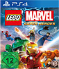 Lego Marvel: Super Heroes - Special Edition´
