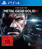 Metal Gear Solid: Ground Zeroes Blu-ray