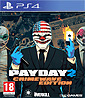 Payday 2 - Crimewave Edition (UK Import)´
