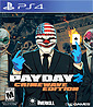 Payday 2 - Crimewave Edition (US Import)´