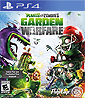 Plants vs Zombies: Garden Warfare (US Import)