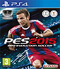 Pro Evolution Soccer 2015 (UK Import)