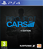 Project Cars - Limited Edition (FR Import)